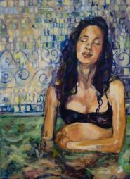 Amanda Greavette Fine Art